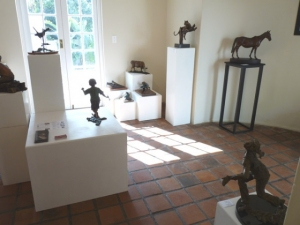 Paarl Bronze Exhibition