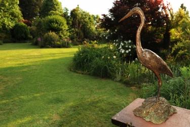 Underberg garden exhibition