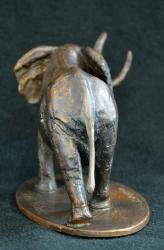 Elephant- Big 5 Collectible