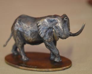 Elephant - Big 5 collectible