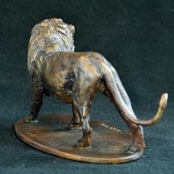 Lion - Big 5 collectible