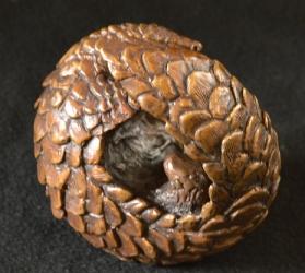 Pangolin Ball