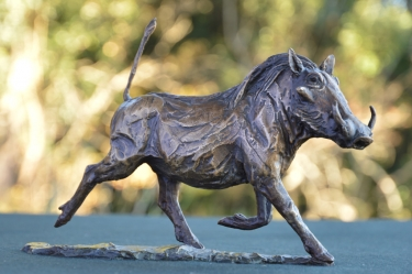 Warthog Maquette