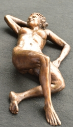 Anna - Reclining Nude
