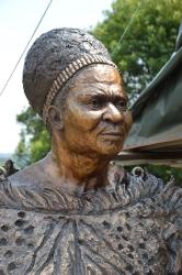 eSwatini Queen Regent Labotsibeni