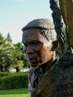 King Nyabela - Ndebele 1893