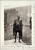 Prison pictures of King Nyabela