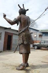 King Somholo