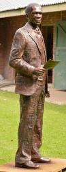Robert Sobukwe - Graaff-Reinet