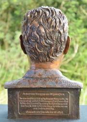 Portrait Bust of Anton van Kampen