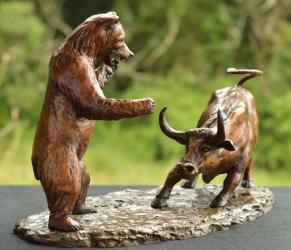 Bull and Bear 2