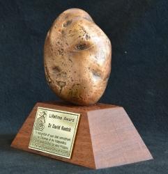 Potato Trophy