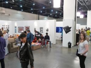 Joburg Art fair 2011