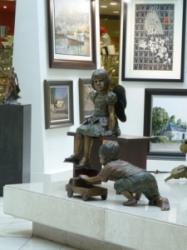 Cherie de Villiers Gallery, Hyde Park, Johannesburg