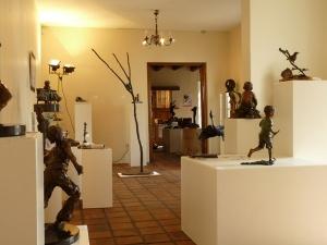 Paarl Bronze Exhibition