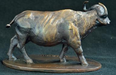 Buffalo - Big 5 Collectible