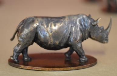 Rhino - Big 5 collectible