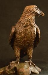 Bearded Vulture - mini