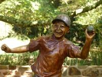 Clifton Memorial Sculpture