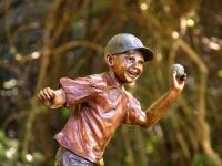 Clifton Memorial Sculpture - SOLD