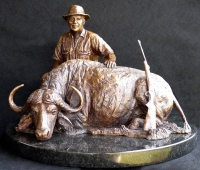 Buffalo Hunter - Edition SOLD OUT