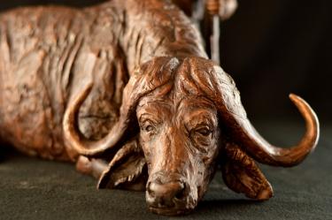 Buffalo Hunter II