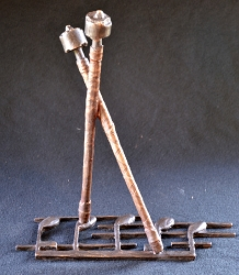 Marimba Stick Memorial