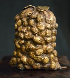 Seed Potato bag award